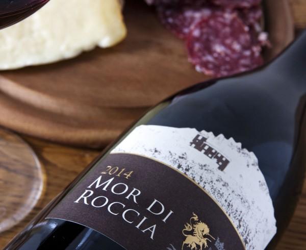 Podere Anima Mundi Biodynamic Wine Pure Wine