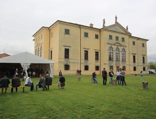Anche Podere Anima Mundi a Vinnatur 2017 Villa Favorita
