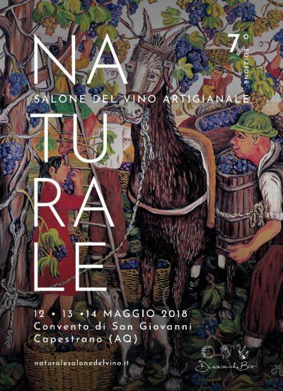 naturale salone 2019
